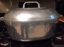 magnalite 4265p roaster