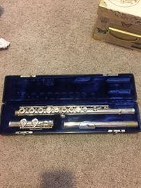 Flute 50 Series by Gemeinhardt