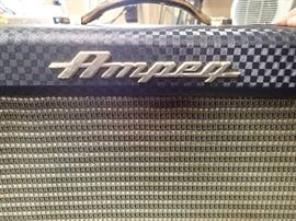 AMPEG MODEL NO M-12-A