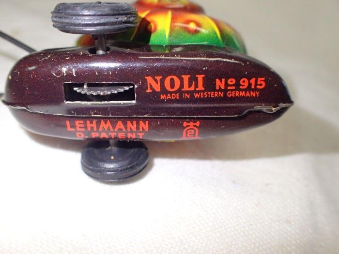 NOLI NO 915 LEHMAN TIN SNAIL