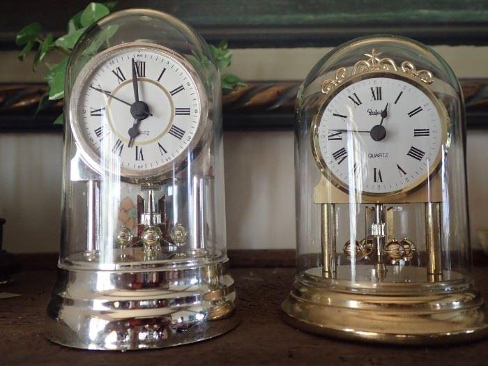 ANNIVERSARY CLOCKS MINI