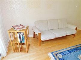 Danish style sofa