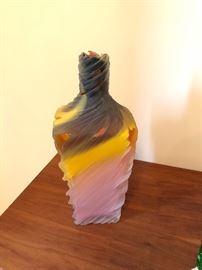 Tim Shaw art glass