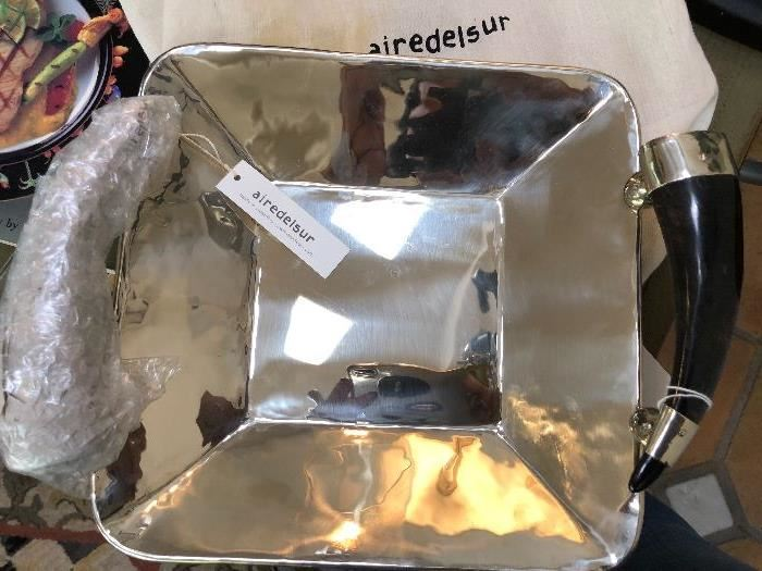 Airedelsur tray