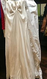 Nicole Miller new with tags gown