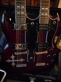 Ephiphone 12 String, 6 String