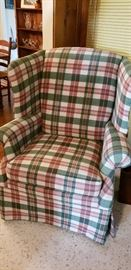 Set of 2 matching Arm Chairs