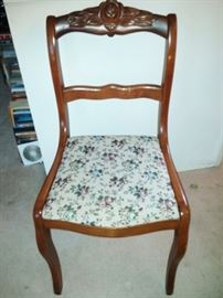 06 Dining Chair
