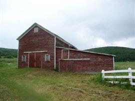 250 Dow Barn
