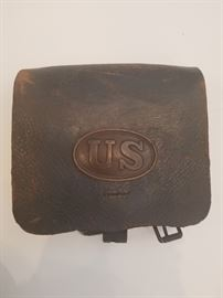 US Ammo Pouch