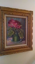 MORE......BEAUTIFUL OIL PAINTINGS  ..FRAMED