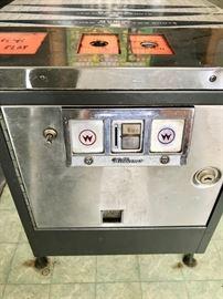Shuffle Bowling Machine Works Great
