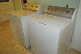 Nice Washer Dryer
