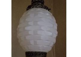 wood hanglight