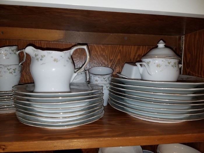 Another Set of China