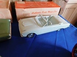 1965 Ford Falcon Promo dealer car