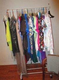 Ladie's clothes