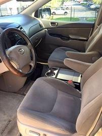 2005 Toyota Sienna - 149k miles - nice condition