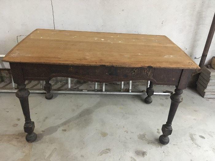 Desk - Great Project Piece