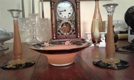 Decco Period 1920 s glassware