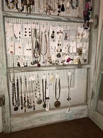 and even more Jewelry