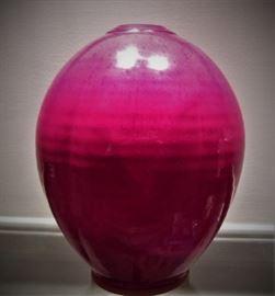 Ben Owen III Vase