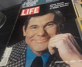 Life Magazine January 1970