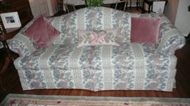 Loveseat in immaculate condition