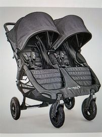 "City Mini ""Baby Jogger"" in great condition."