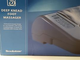 Foot Massager NEW