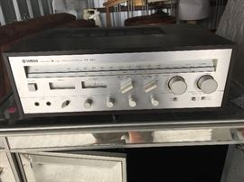 Yamaha Natural Sound Stereo Receiver CR-440 CW005 Local Pickup https://www.ebay.com/itm/113283951918
