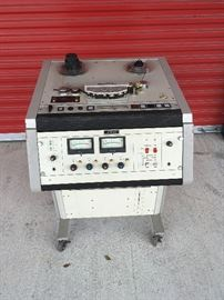 "OTARI MTR-10 1/2"" 4 track tape machine reel to reel CW003 Local Pickup https://www.ebay.com/itm/123400132067"