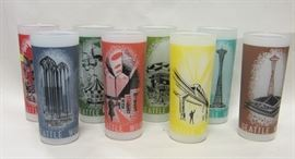 Seattle World's Fair collectibles