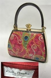 Debbie Brooks mini handbag