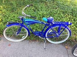 Retro Schwinn Bike.