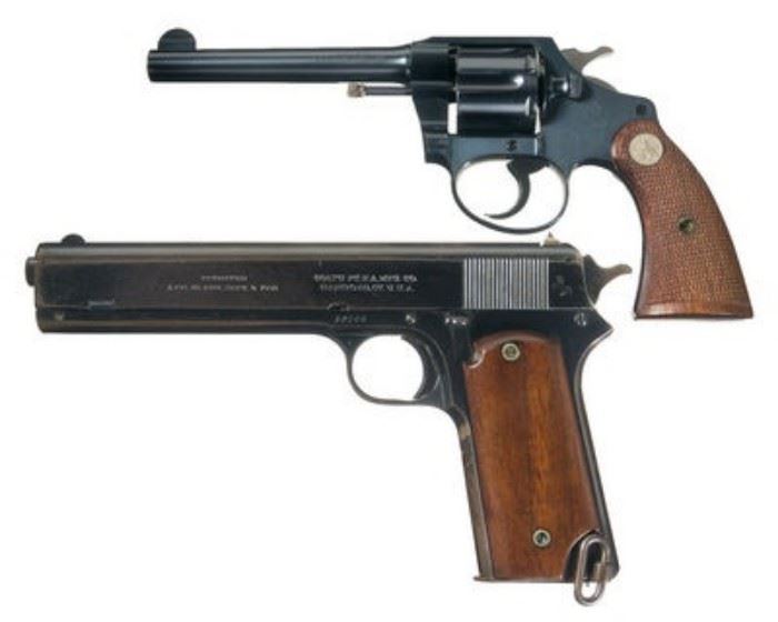 stock gun photo