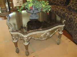 Lovely Italian coffee table