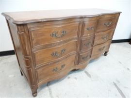 French Provincial Dresser by Drexel