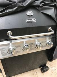 Dyna-Glo Propane Grill- Very nice