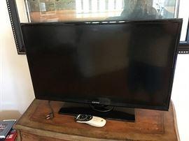 "Samsung 32"" TV $ 80.00"