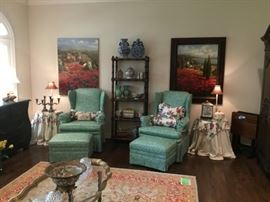 Furnishings & Decor