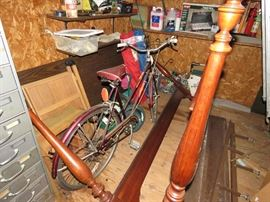 AMF Bicycle