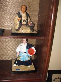 Hakata Dolls , Japan