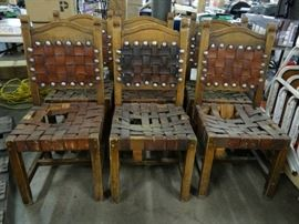 Approx. 20 Restaurant Chairs