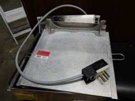 Belshaw Adamatic Counter Top Fryer