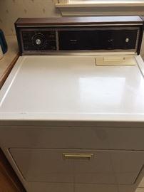 Kenmore Dryer...