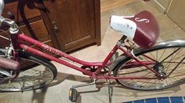 first schwinn bike