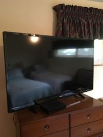 Sanyo LED flat panel TV