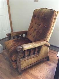 Vintage comfort