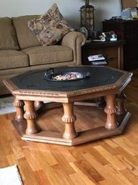Cool coffee table!!